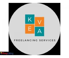 Krystal Estanilla Virtual Assistance Freelancing Services