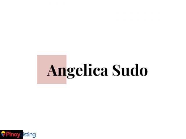 Angelica Sudo
