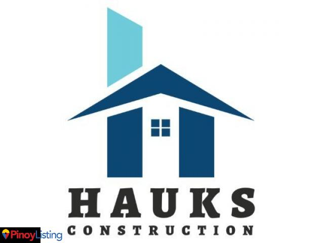 HAUKS Construction