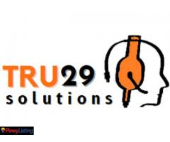 Tru29 Outsource Solutions Inc.