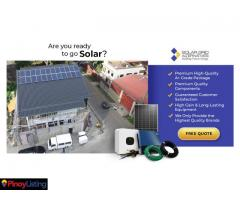 Solar Grid Alternatives - Solar Installation Services