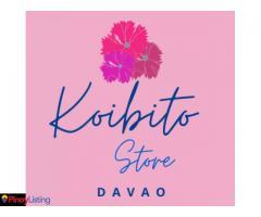 Koibito Store