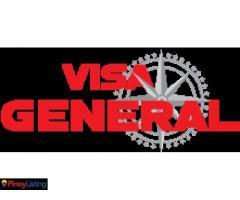 Visa General