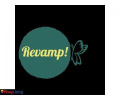 Revamp!