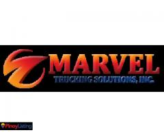Marvel Trucking