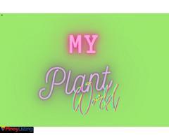 My Plant World