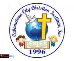 Cabanatuan City Christian Institute, Inc.