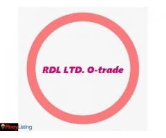 RD Laserna Ltd O-trade Virtual Hedge Funds