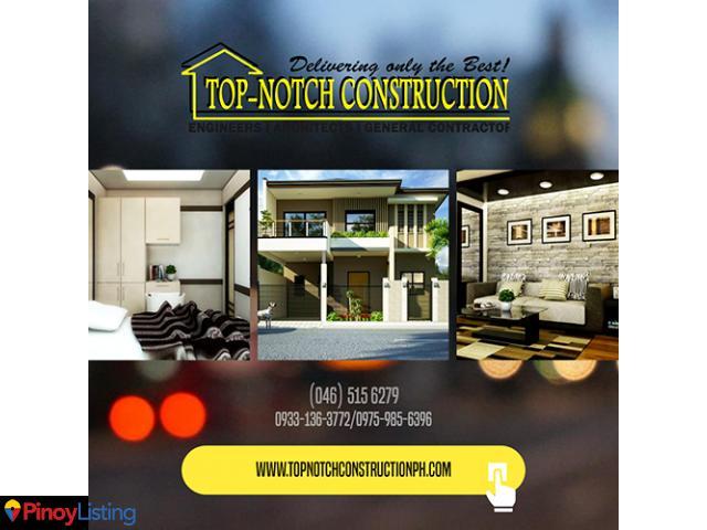 Top-Notch Construction Company