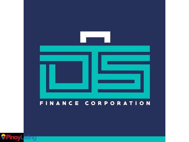 DS Finance Corporation
