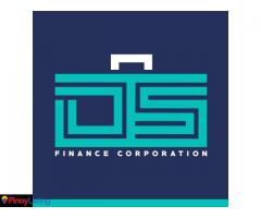 DS Finance Corporation