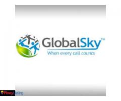 Global Sky Call Center
