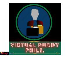 Virtual Buddy Phils