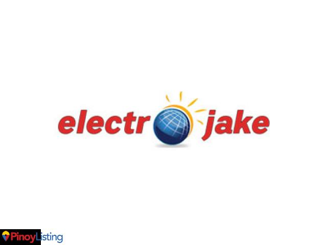 Electrojake Solar Power Systems
