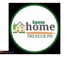Sante Homepreneur PH