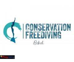 Conservation Freediving Bohol