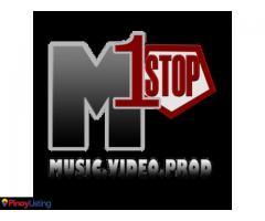 M1Stop Studios