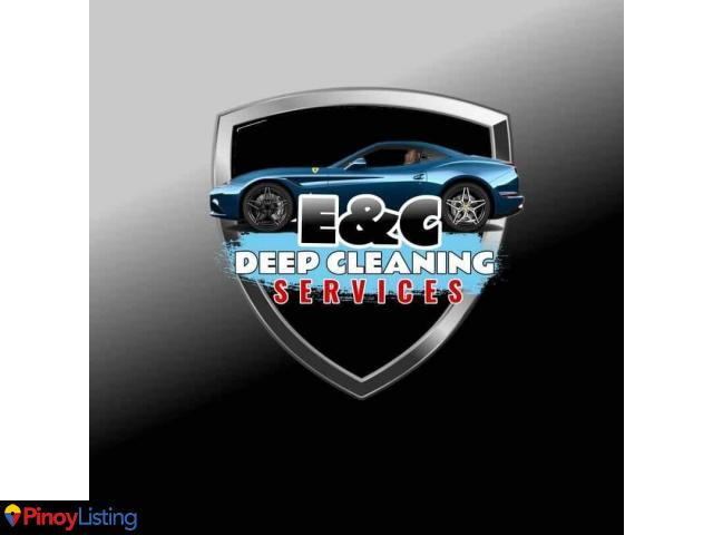 E and C Deep Cleaning Services