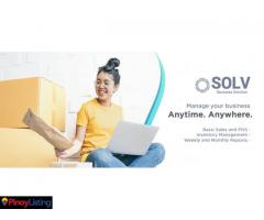 SOLV Business Solution