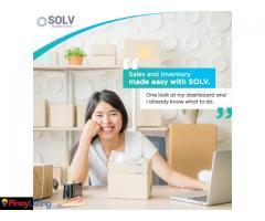 SOLV Business Solution