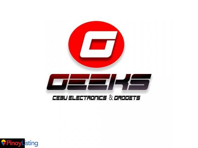 Geeks Electronics and Gadgets