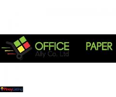 Office and Paper Ally Co. Ltd.