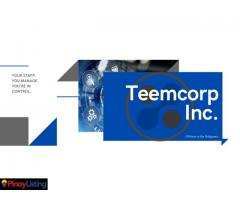 TeemCorp