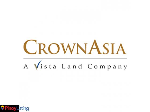 Crown Asia Properties Inc.