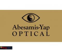 Abesamis-Yap Optical
