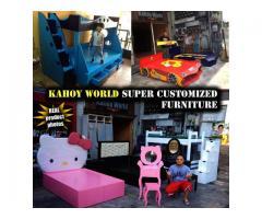 Krazykyle's Kahoy World Furniture ATBP