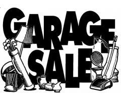 Jace's Garage Sale