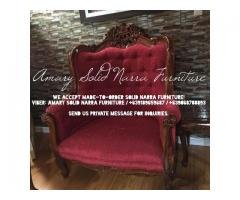 Amary Solid Narra Furniture