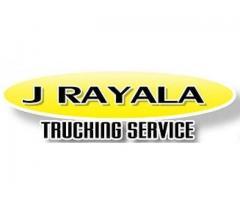 J Rayala - Lipat Bahay Makati Services