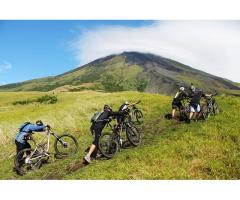 Mayon Bike Tours