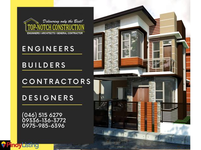 Top-Notch Construction ( Construction Cost Philippines)