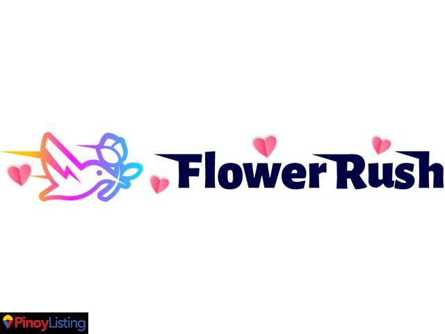 Flower Rush Flower shop