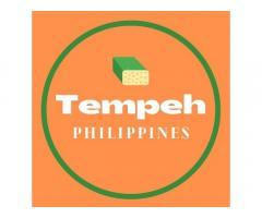 Tempeh Philippines