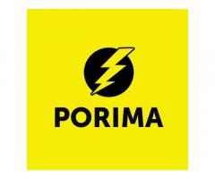 Porima Agricultural Machines