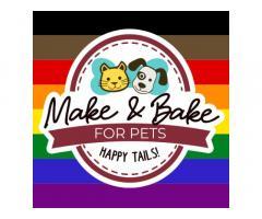 Make & Bake for Pets