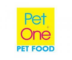 PET ONE Pet Food