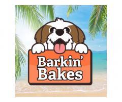 Barkin' Bakes Healthy Pet Food