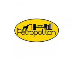 Petropolitan Manila