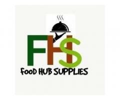 Food Hub Supplies