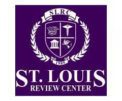 St. Louis Review Center Manila