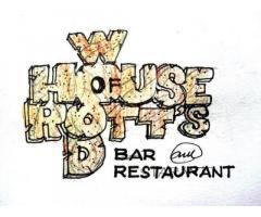 House of Woodrotts