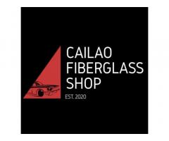 Cailao Fiberglass and Auto Repair Shop