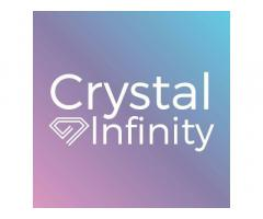 Crystal Infinity Beauty Products