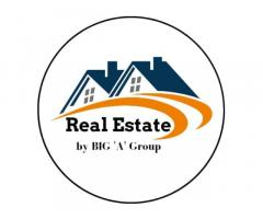Real Estate by Big 'A' Group