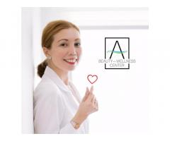Dr A's Beauty and Wellness Center