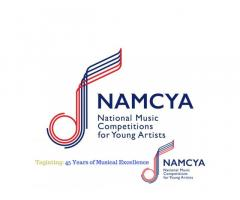 National Music Competitions for Young Artists (NAMCYA)